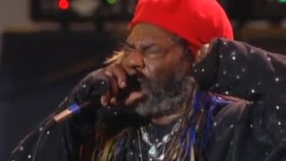 Watch George Clinton Give Up The Funk video