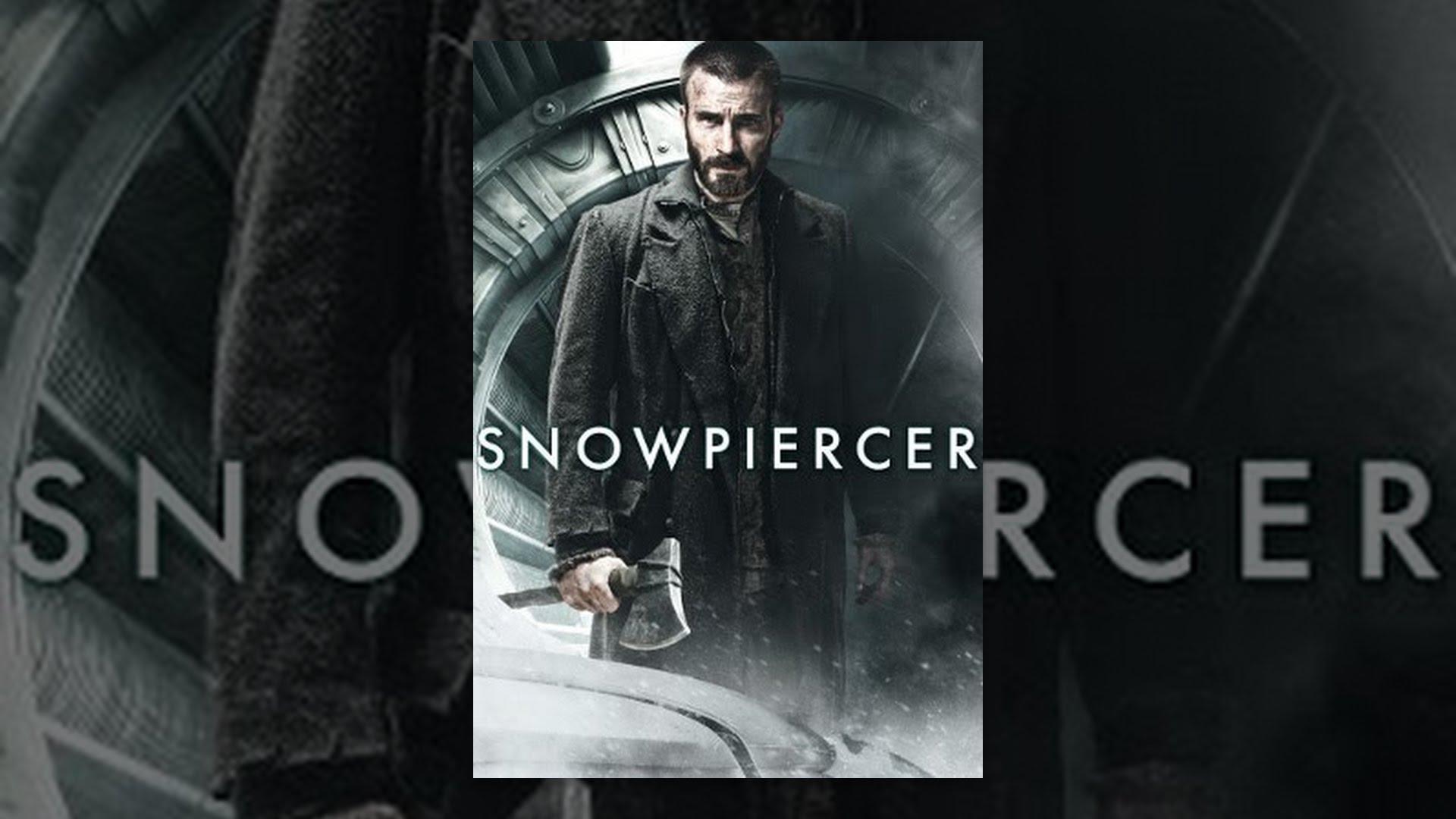 Snowpiercer wiki