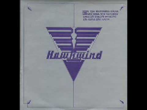 Hawkwind - Valium Ten