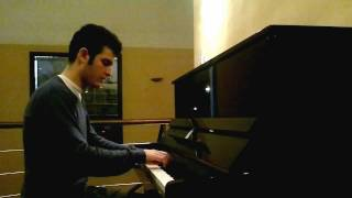 The best of 2011 Piano Remix