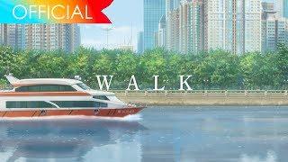 ビッケブランカ『WALK (movie ver.)』(Official Music Video)  ※アニメーション映画『詩季織々』主題歌