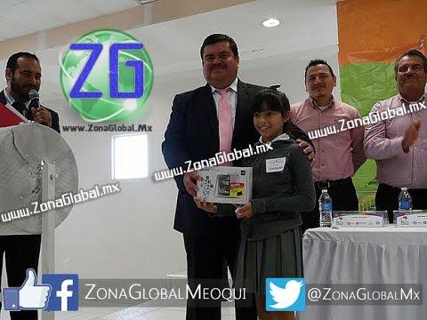 Conmemoran la 21a Semana Nacional de Ciencia y Tecnología   ZG Meoqui