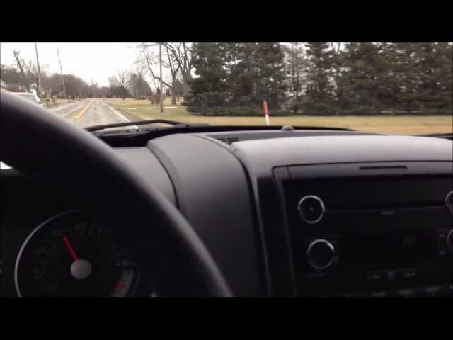 2010 Ford Explorer XLT Test Drive / Walk Around