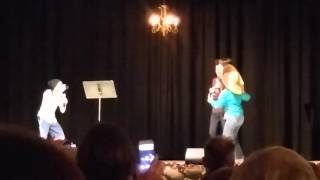 Watch Veggie Tales Dance Of The Cucumber video