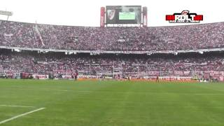 Reviví la Fiesta de River vs Independiente!