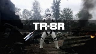 Stormtrooper TR-8R - You Spin Me Right Round