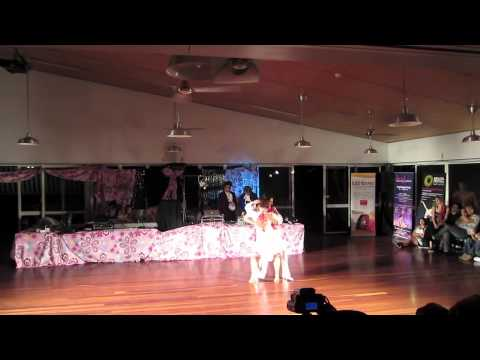 Bachata Moderna - RED Choreography