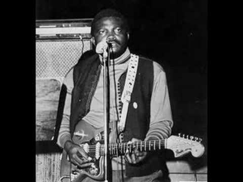 Nakweya Tapis (Munsi Kwamy) - Franco&L'OK Jazz 1971