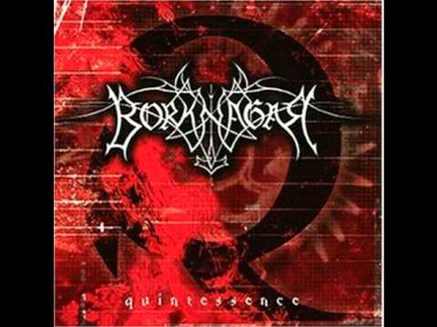Borknagar - Quintessence (full álbum)
