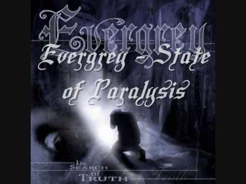 Evergrey - State Of Paralysis