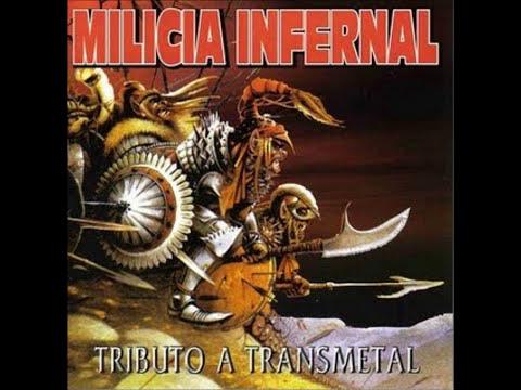 Milicia Infernal-Leprycorn-Milicia Infernal