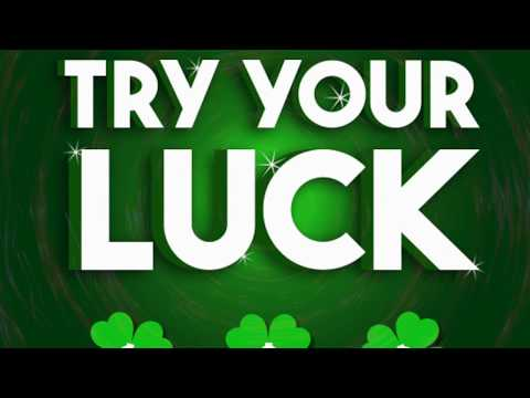 GET EXTREME SUPER NATURAL LUCK FAST! TRY YOUR LUCK! SUBLIMINAL AFFIRMATIONS FREQUENCY!