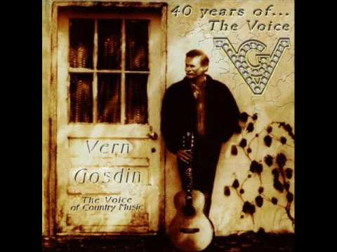 Vern Gosdin - Dim Lights Thick Smoke (And Loud Loud Music)