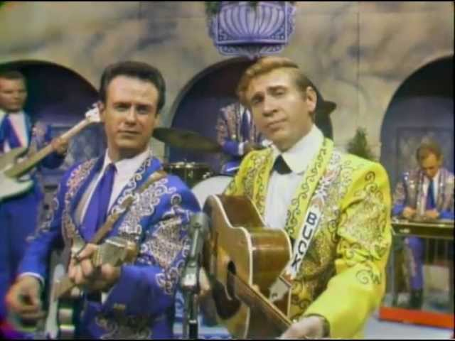 The Buck Owens Show - Episode #1