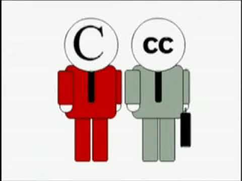 Que son las licencias Creative Commons