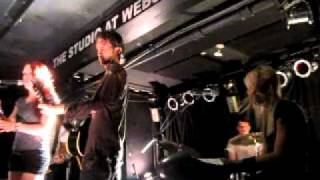 Zoe Gnecco - Miles Away - Live - July 17th, 2011