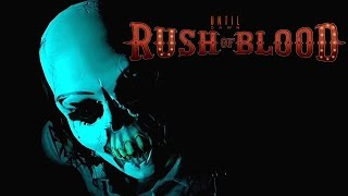 Until Dawn: Rush of Blood - Launch Trailer