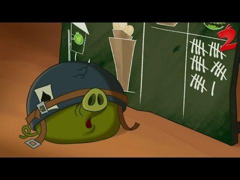 Angry Birds 2 Amethyst League - Rovio Entertainment Ltd