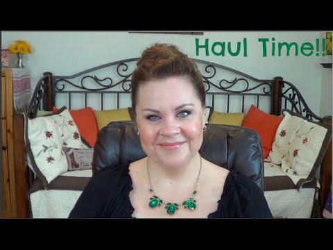 Haul: Hourglass, Tarte, IT Cosmetics, Estee Lauder, Meme Box & More!