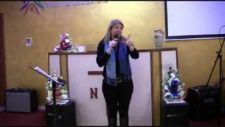 16 Febbraio 2013 - Tre chiavi per velocizzare la guarigione dell'anima - Pastore Diana Aliotti