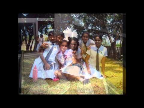 srilankan  school girls