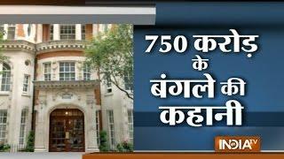Special Report: Billionaire Cyrus Poonawalla's Rs. 750 Crores Mumbai Mansion - India TV