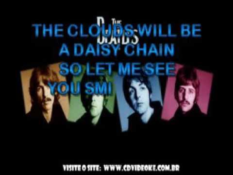 Beatles, The   Dear Prudence