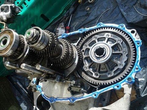 Suzuki Swift Gearbox Input Shaft Bearing