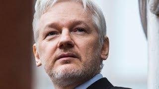 WSJ: US Should Kídnap Julian Assange