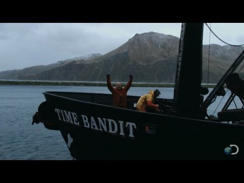 King Crab Season Begins | Deadliest Catch