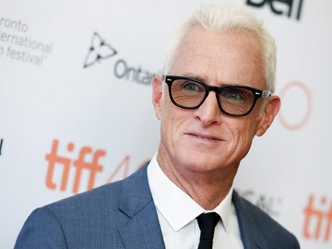 John Slattery Tackles Hearing Loss