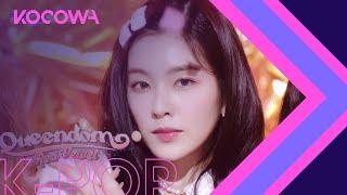 Download lagu Red Velvet - Queendom [Music Bank K-Chart Ep 1085]