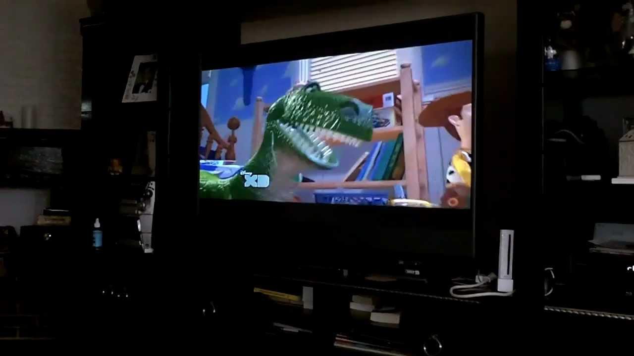 Dog On Toy Story Sid