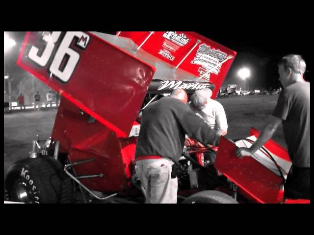IMCA Sprint SuperNationals at Eagle Raceway Promo