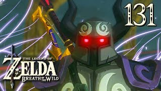 ZELDA BREATH OF THE WILD #131 : L'ARMURE SPECTRALE !