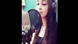 Tu Hi Na Jaane (Patta Patta Janta Hai) | Azhar | Cover by Shruti Mishra