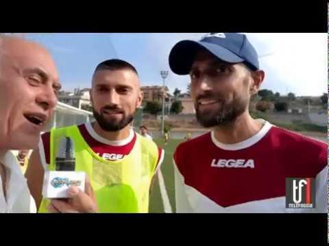 VIDEO: LA MIA ULTIMA INTERVISTA A ROCCO AUGELLI DI ALCUNI MESI FA