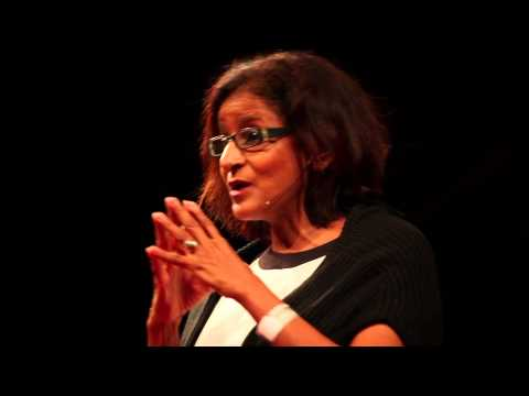 Some Thoughts on Courage: Sunity Maharaj at TEDxPortofSpain