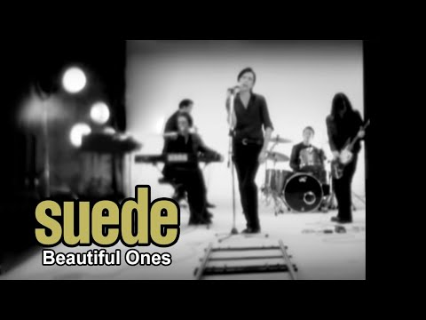 Suede - Beatiful Ones  Video and Lyrics HQ