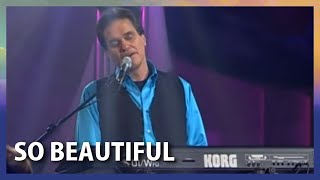 Watch Terry Macalmon So Beautiful video