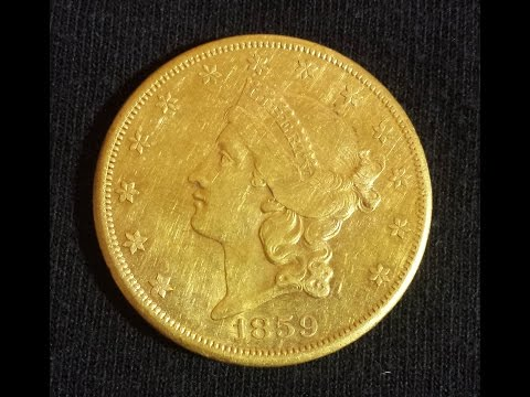 CA Relic Hunting / Metal Detecting Adventures:  Mark finds ANOTHER Gold Coin!!   WOW!