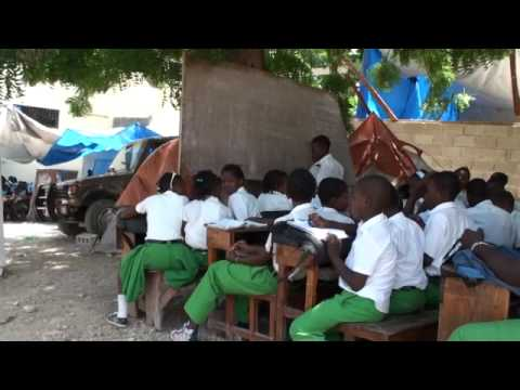Haiti Education System