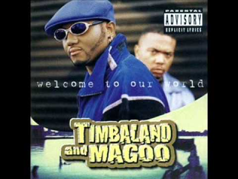 Timbaland - Feel It
