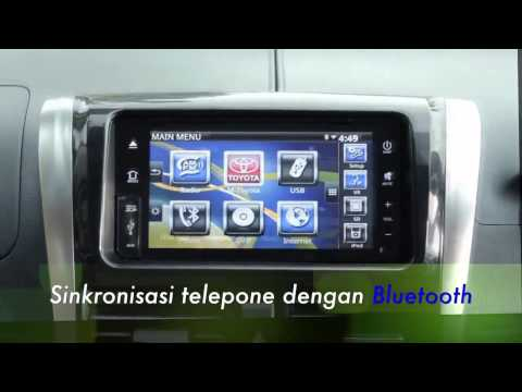 2013 Toyota Vios Promo Video (Indonesian market)