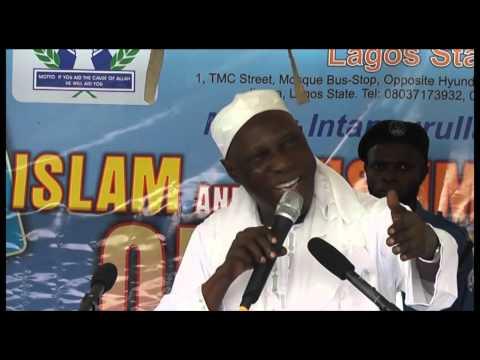 Advent of Islam in Nigeria: The True Story by Prof. Bidmus