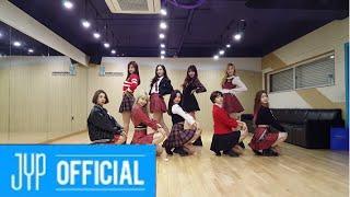 download lagu Twice트와이스 'ooh-ahh하게 Remix Ver.1' 안무영상 gratis