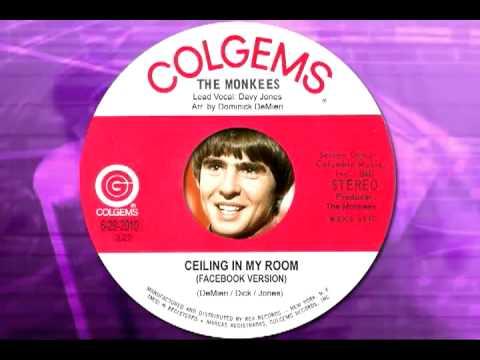 Monkees - Ceiling In My Room