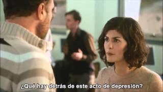 La Delicadeza   Trailer subtitulado HD