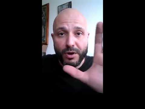 Live: O que é ser inteiro? (complementos sobre a inquietação) - Flavio Siqueira