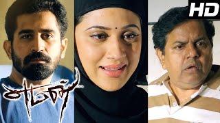 Yaman | Yaman full Tamil Movie scenes | Mia george apologize to Vijay Antony | Vijay Antony